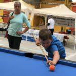 Billard Club Barisien – Fête du Sport – 29 septembre 2018