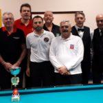 Finale du Grand Est – Cadre 47/2 – Nationale 1 – 2018/2019