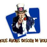 CMTB-ABSD – Appel aux bénévoles – Finales nationales – 18-19 avril 2020
