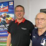 Tournois nationaux – 5-Quilles et Artistique – 2019/2020 : Saint-Dizier, fin limier !