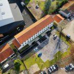 Billard Club Barisien – Déménagement en vue – 2020